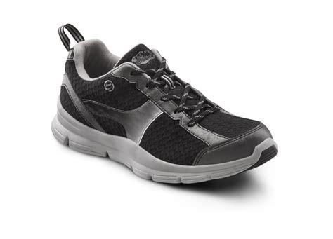 Dr. Comfort Chris Men's Athletic Shoe