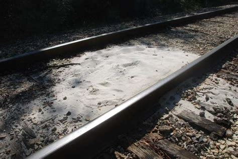 giving freight rail tracks  boost