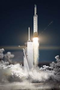 SpaceX plans to send Dragon to Mars as soon as 2018 ...