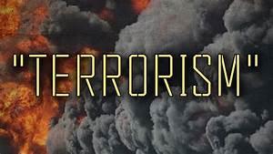 In Numbers: Terrorism 2016   Motley Magazine
