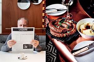 Restaurant Gare Saint Lazare : chef eric frechon to open new restaurant in gare saint lazare ~ Carolinahurricanesstore.com Idées de Décoration