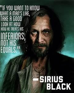 Sirius Black Quotes & Sayings | Sirius Black Picture Quotes