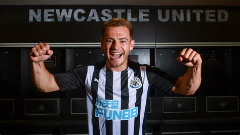 Ryan Fraser joins Newcastle on five-year deal | Football ...