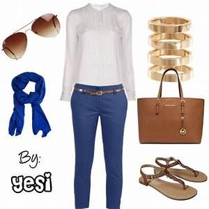 Para la oficina en pantalon de vestir azul marino. 80 | mextura | Pinterest | Outfits for ...