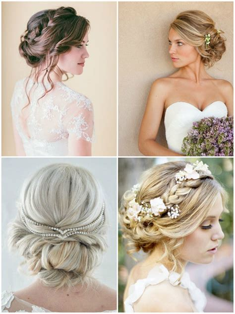 18 Drop Dead Wedding Updo Ideas For 2016