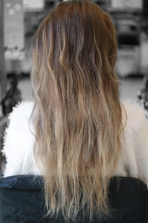 vidal sassoon salon muenchen haarschnitt balayage