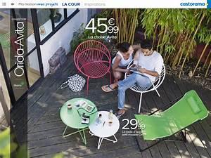 Climatiseur Mobile Pas Cher Brico Depot : great mobile app screenshot with castorama mobile ~ Dailycaller-alerts.com Idées de Décoration
