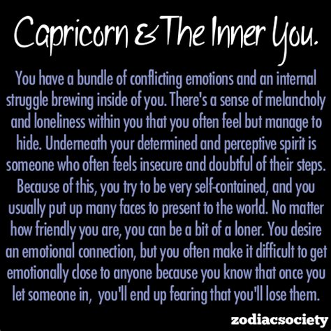 tumbler capricorn capricorn and the inner you