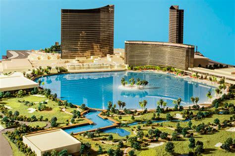 Boom! Steve Wynn to Reinvent the Strip With Wynn Paradise ...