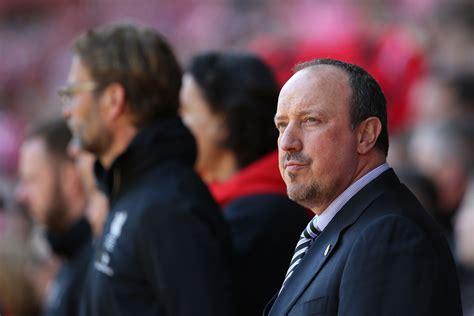 Should Rafa Benitez win Premier League Manager of the Season?