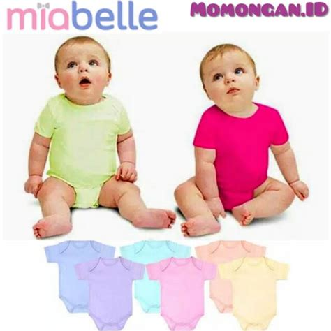Get Jumpsuit Bayi Polos PNG