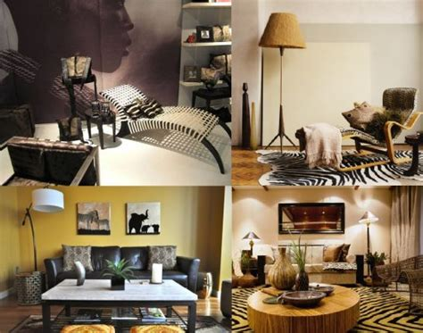 Best Images About African Themed Home Decor On