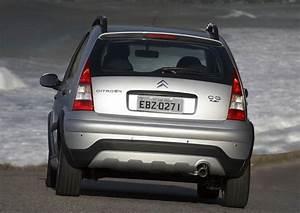 Citro U00ebn C3 Recebe Seu Primeiro Facelift No Brasil