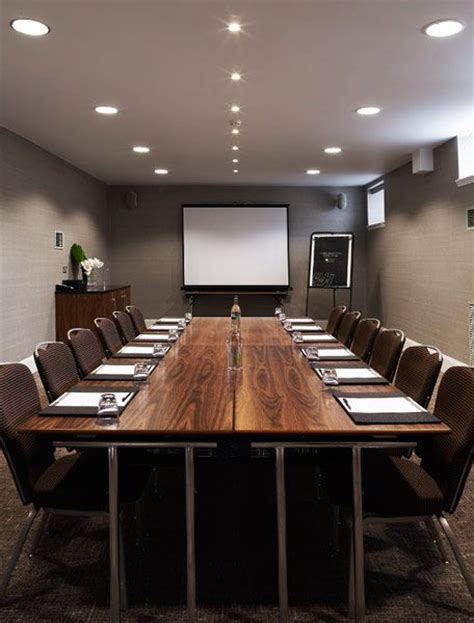 conference room table furniture 43 best meeting room images on pinterest meeting rooms