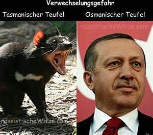 sprüche teufel osmanischer teufel erdogan archive rassistische witze