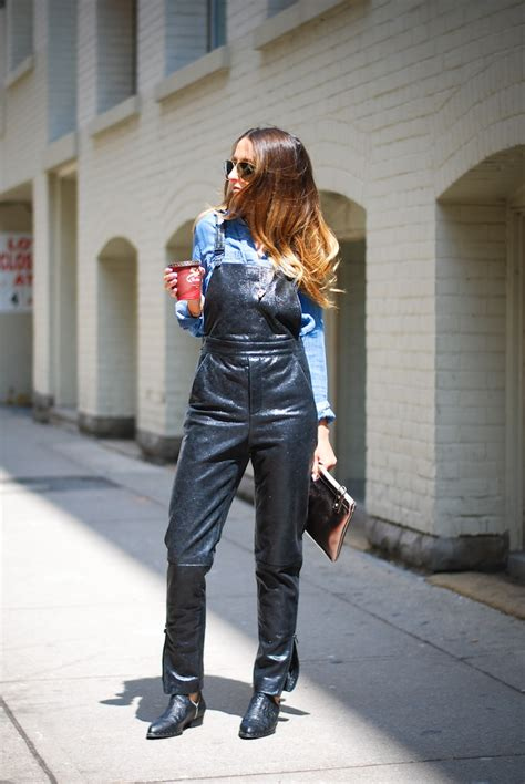 style leather  justine
