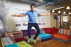 How G Adventures aims to keep staffers thinking creatively