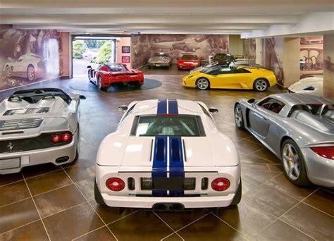 Le Plus Beau Garage ? Peut être Pas