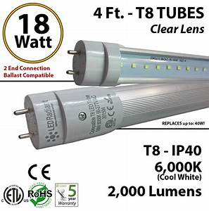 2 Foot T8 Bulb Led Driver Wiring Diagram