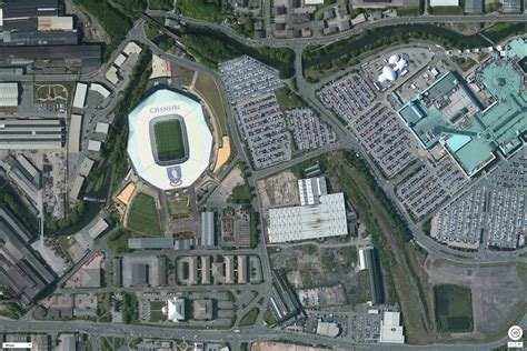 New stadium - Sheffield Wednesday Matchday - Owlstalk ...