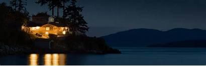 Pollution Solutions Night Harming Environment Dark Sky