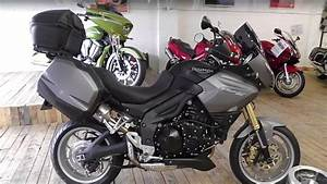 Triumph Tiger 1050 : 2011 triumph tiger 1050 youtube ~ Kayakingforconservation.com Haus und Dekorationen