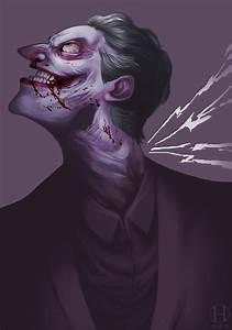 The Dark Knight Returns: Joker by Gido on DeviantArt