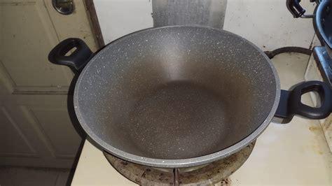 shop shogun marble cookware copper pans safe