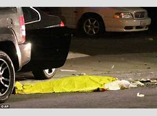 Elliot Rodger 'kills 7 in driveby shooting near UC Santa