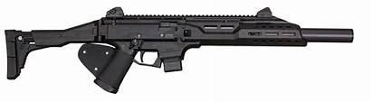 Cz Carbine Scorpion Suppressor Faux Mm Compliant
