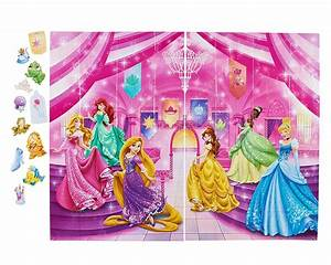 Princess Party Wall Decorations Home Design