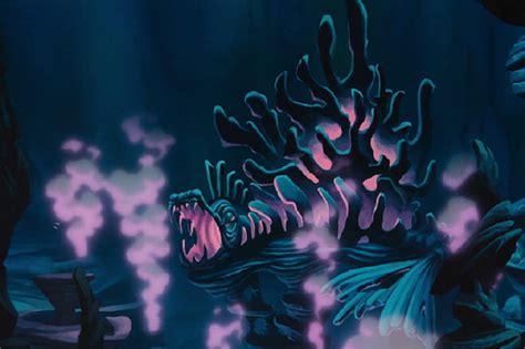 ursula  sea witch disneys  mermaid character