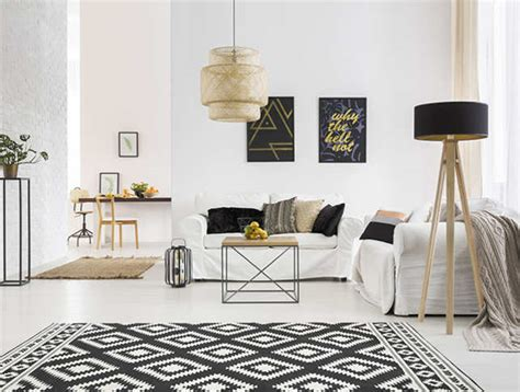Home Decor 2018 : Natural Elements, Local Crafts