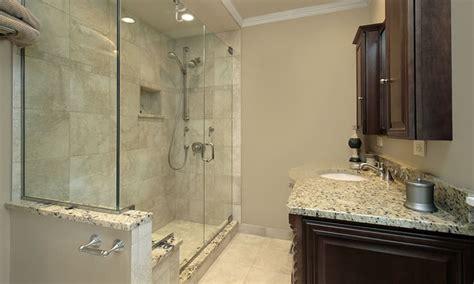 master bathroom amenities   remodel
