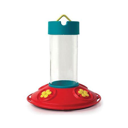 dr jb s hummingbird feeder dr jb s 16cly hummingbird feeder with yellow petals