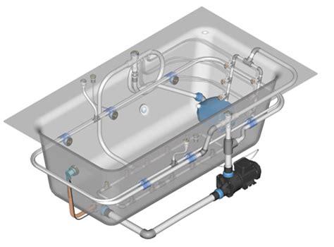 hot tub spa replacement repair parts