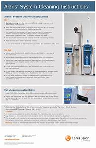 Asena Syringe Pumps Alaris System   Formerly Known As