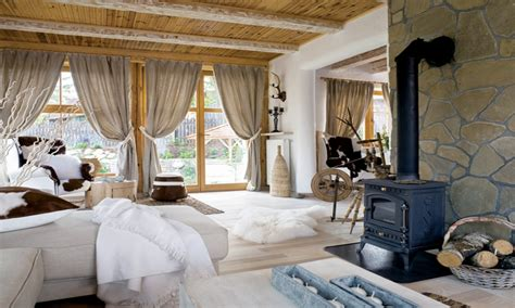 small rustic cottage house charming cottage interior tiny
