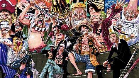 piece straw hat pirates grand fleet