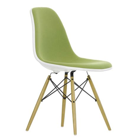 chaise dsw vitra vitra eames dsw plastic upholstered chair buy