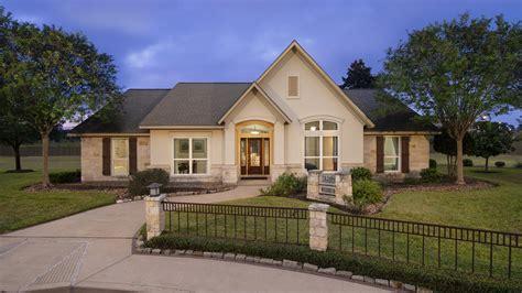 magnolia custom home plan  tilson homes