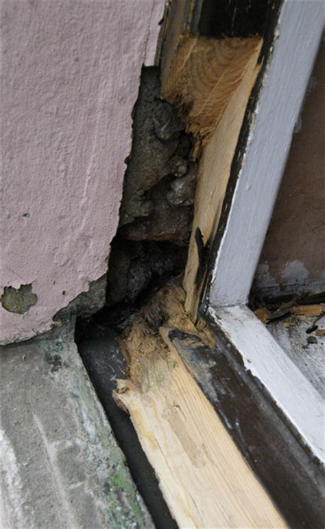 Window Sill Filler by Guide For How To Splice New Timber In Window Repairs