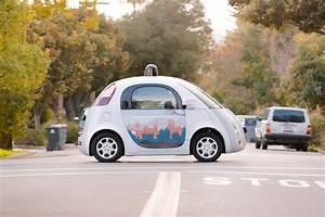 Voiture Autonome Google : les google car ont d j parcouru plus de trois millions de kilom tres frandroid ~ Maxctalentgroup.com Avis de Voitures