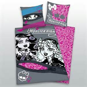 monster high bedding and bedroom decor