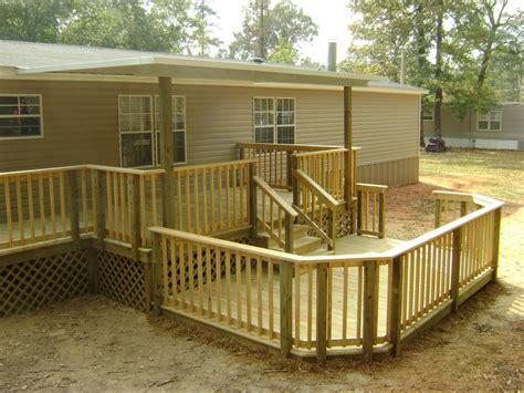 houseofaura mobile homes decks clean mobile home