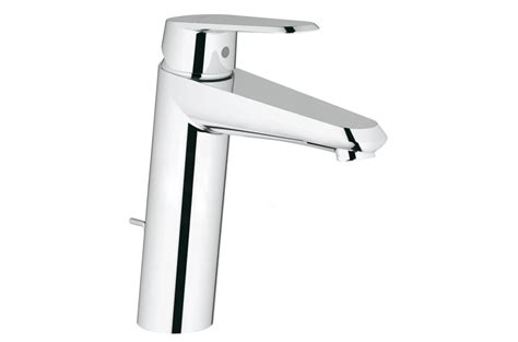 Grohe Eurodisc Cosmopolitan Basin Mixer 1/2 M-size Masonary Fireplace Mantels Wood Beam How To Put Up Stone On Wall Rock Veneer Gas Insert For Burning High End Electric Tv Entertainment Unit With Heater