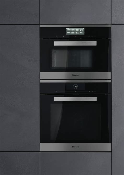 Miele Mikrowelle Dfgarer by Miele Dgm Steam Oven With Microwave 187 Miele