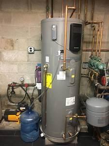 Rheem Water Heater Venting Instructions