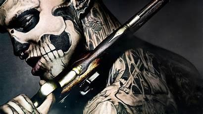 Tattoo Wallpapers Japanese Ronin Skeleton Film Tattoos
