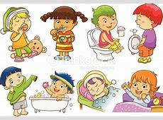 Child Activities Vector Art Thinkstock